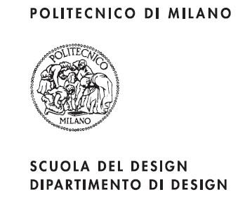Muvi4 for Scuola del design polimi